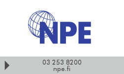 NPE Kulconsult Oy logo